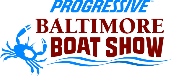 Progressive Insurance Baltimore Boat Show 2018